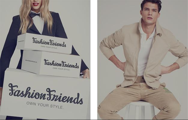 FashionFriends gutscheincode
