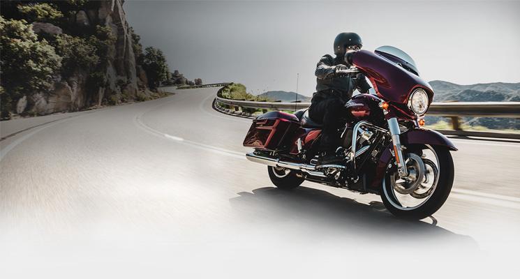 Harley Davidson promotion-code