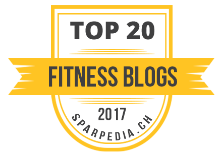 Top 20 Fitness Blogs