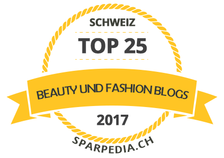 Top 25 der Schweizer Beauty und Fashion Blogs