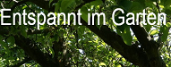 entspanntimgarten