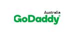 GoDaddy ch logo