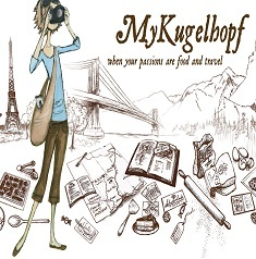 Einflussreiche Koch Blogs Award 2019 mykugelhopf.ch